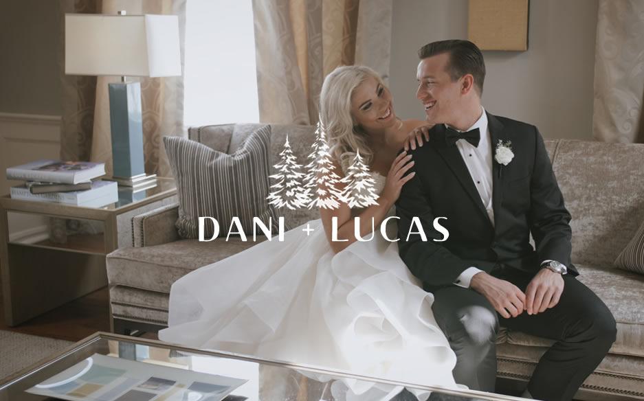 Wedding Braves Emotional love
