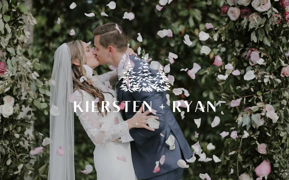 Beautiful wedding love emotional