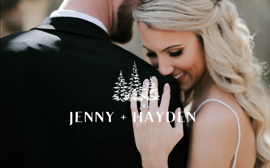 love sweet emotional wedding