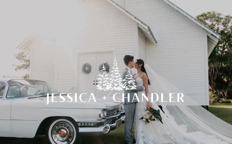 Jessica + Chandler